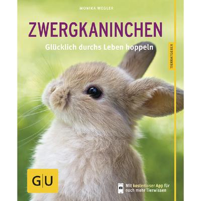 GU Verlag Der Ratgeber für Zwergkaninchen