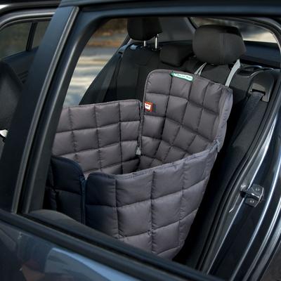Doctor Bark 1-Sitz Autoschondecke Rücksitz