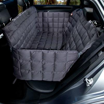 Doctor Bark Autodecke 3-Sitz Rücksitz