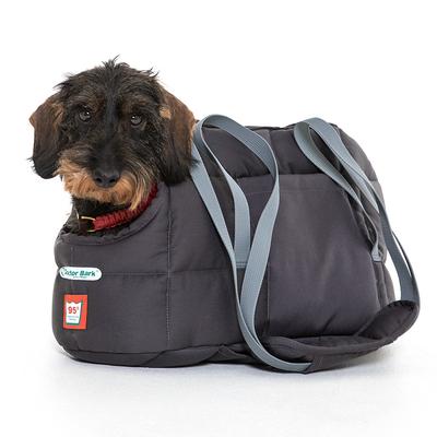 Doctor Bark Hundetragetasche