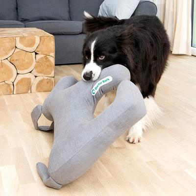 Doctor Bark Toy Dog - Hundespielzeug