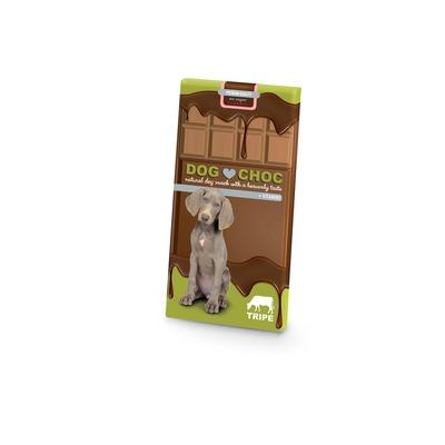 Europet-Bernina Dog Choc Pansen Hunde Schokolade