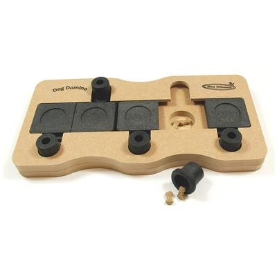 Dog Domino Intelligenzspielzeug von Nina Ottosson
