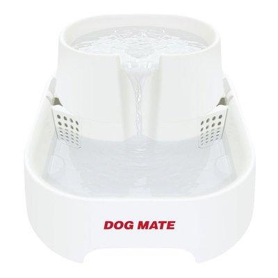 DOG MATE Trinkbrunnen für Hunde 6L