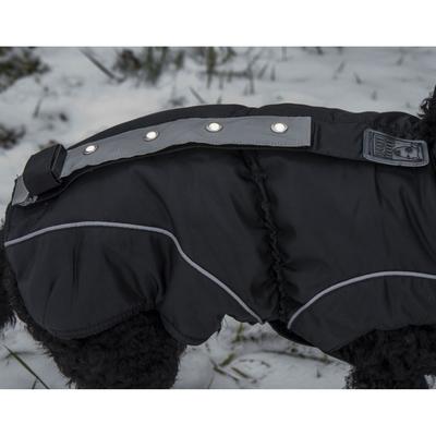 DogBite Hunde Leucht-Winterjacke mit LED Preview Image