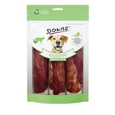 Dokas Kaurippe mit Entenbrustfilet für Hunde