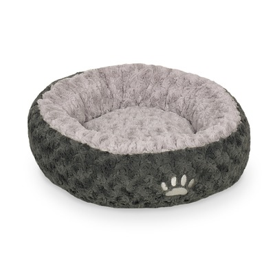 Donut Hundebett Katzenbett SEOLI