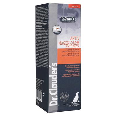 Dr. Clauders Dog Intestinal Emulsion für Magen und Darm