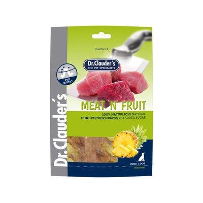 Dr. Clauders Meat'n'Fruit Hundesnacks