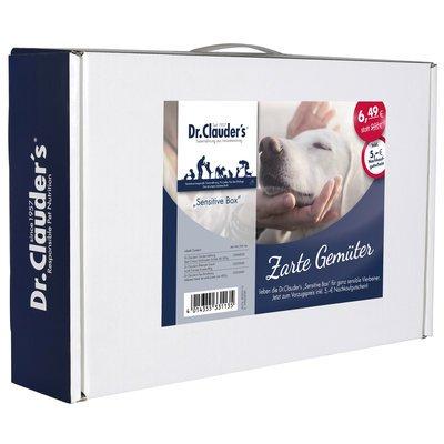 Dr. Clauders Sensitive Box für Hunde