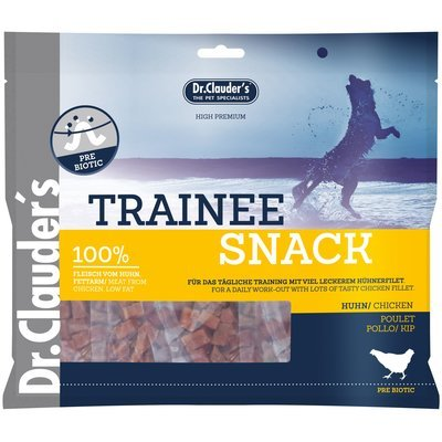 Dr Clauders Trainer Snack BigBox
