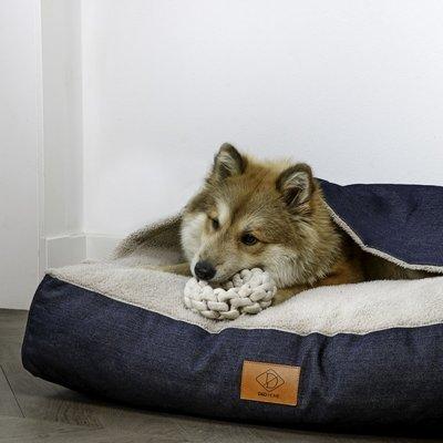 DREAM and DARE Hundespielzeug geflochtener Ring Ben Preview Image