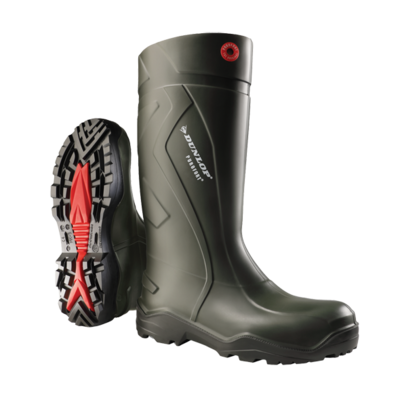 Dunlop Purofort Plus Full Safety Sicherheitsstiefel
