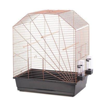 Duvo+ Vogelkäfig Copper Lexa Preview Image