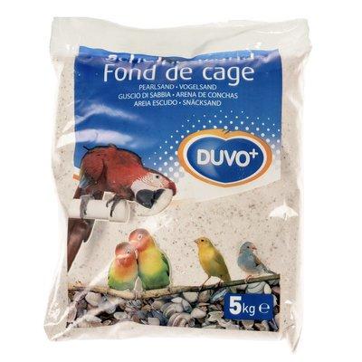 Duvo+ Weißmuschelsand für Vögel Preview Image
