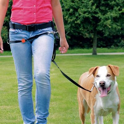 TRIXIE EasyWalk Guide Hundeleine gegen Ziehen