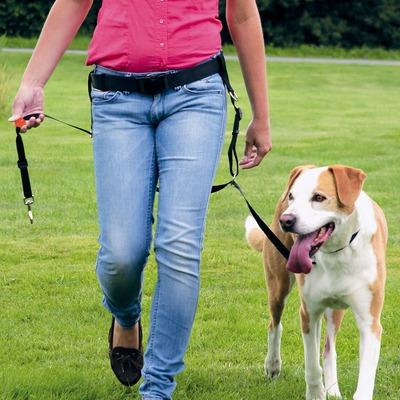 TRIXIE EasyWalk Guide Hundeleine gegen Ziehen Preview Image
