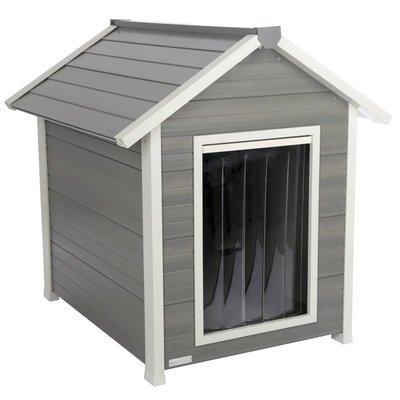 Eco-Hundehütte Hendry