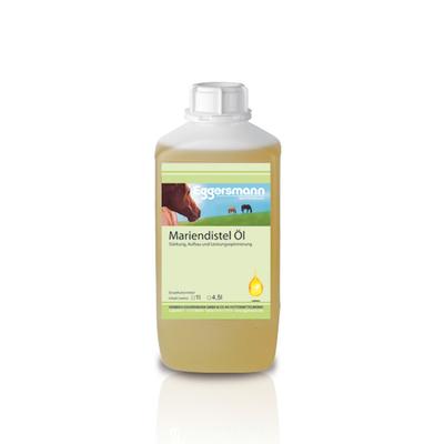 Eggersmann Mariendistel-Öl