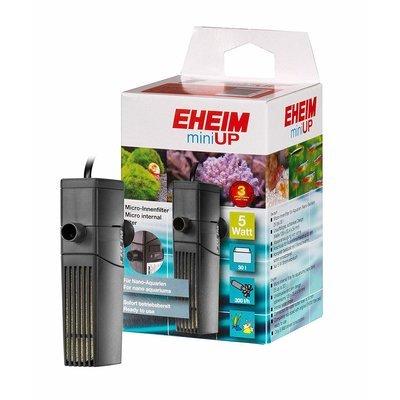 EHEIM mini UP Mini-Innenfilter für Nano Aquarien