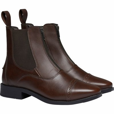 Equipage Farrow Jodhpur Stiefeletten Preview Image