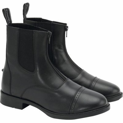 Equipage Jodhpur Stiefelette Emo Preview Image
