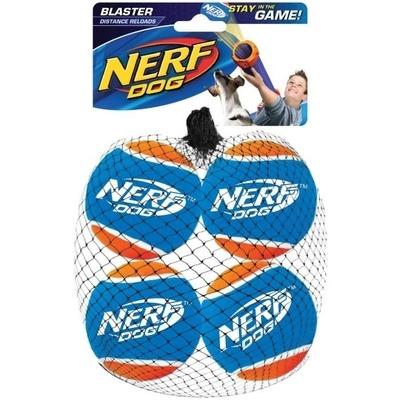 Ersatzbälle für NERF Dog Tennisball Blaster Ballkanone