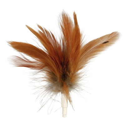 GiGwi Ersatzfedern für Feather Hider Katzenspielzeug