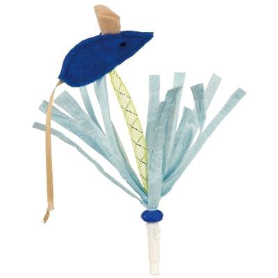 Ersatzfedern für Feather Spinner, 2 Stück