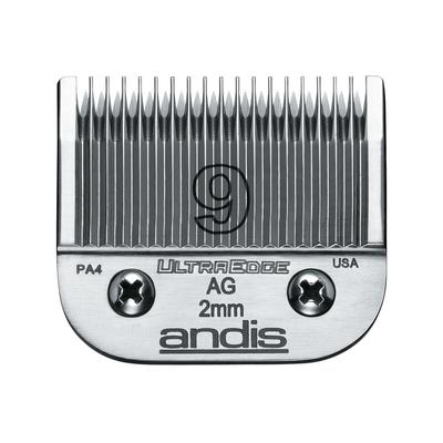 ANDIS Ersatzscherkopf für Schermaschine Andis MBG-2 und AGC-2