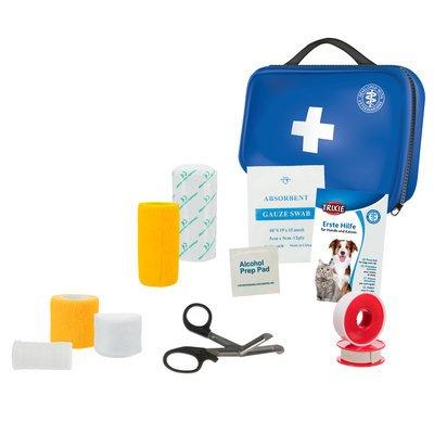 Erste-Hilfe-Verbandsset für Hunde und Katzen