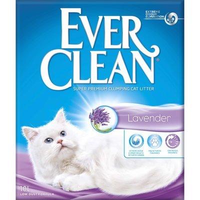 Ever Clean Lavender Katzenstreu