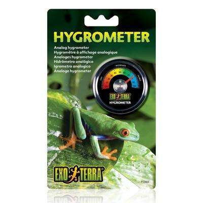 Exo Terra -  Hygrometer Rept-O-Meter
