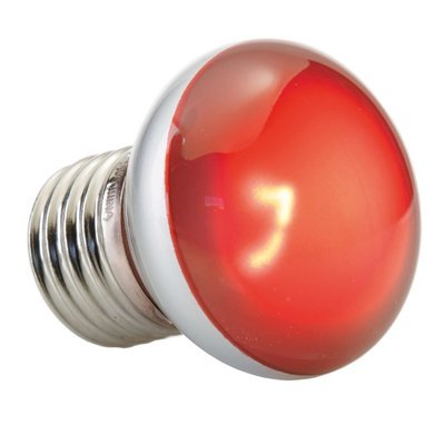 Exo Terra Infrarot-Wärmespotlampe