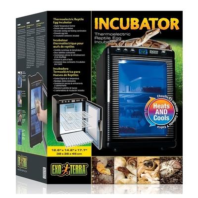 Exo Terra - Inkubator für Reptilien-Eier