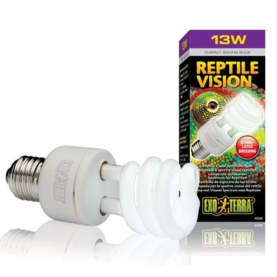 Exo Terra - Reptile Vision (sichtbares Licht)