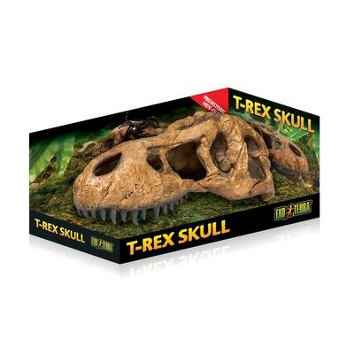 Exo Terra - T-Rex Schädel