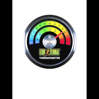 Exo Terra - Thermometer Rept-O-Meter Preview Image