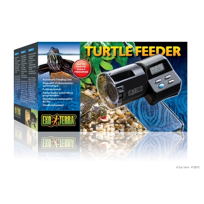 Exo Terra - Turtle Futterautomat