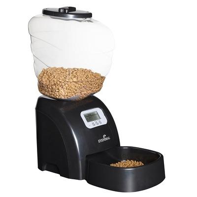 EYENIMAL Electronic Pet Feeder Trockenfutter Automat