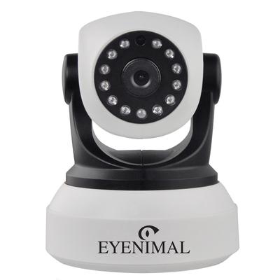 EYENIMAL Pet Vision Live HD Haustier Überwachungskamera