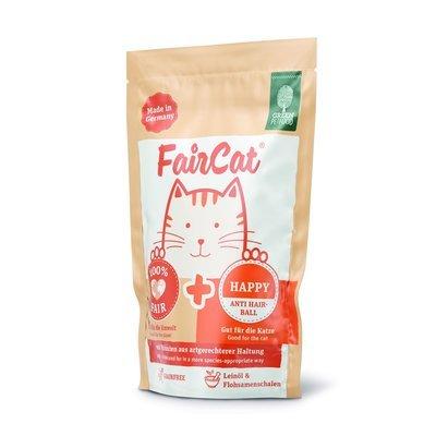 Green Petfood FairCat Happy Katzenfutter Preview Image