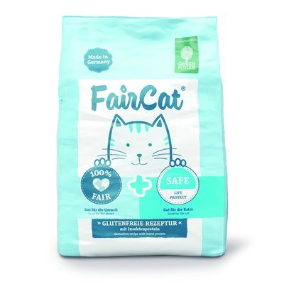 Green Petfood FairCat Safe Katzenfutter