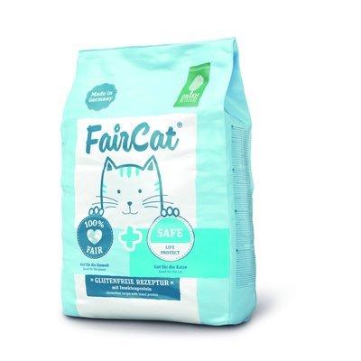 Green Petfood FairCat Safe Katzenfutter Preview Image