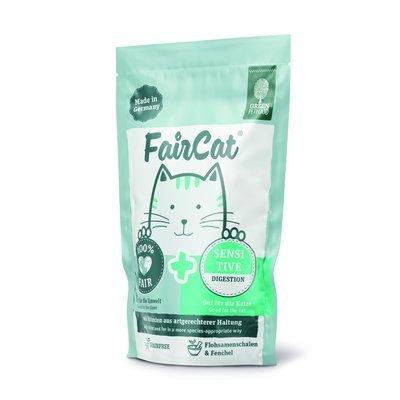 Green Petfood FairCat Sensitive Katzenfutter Preview Image