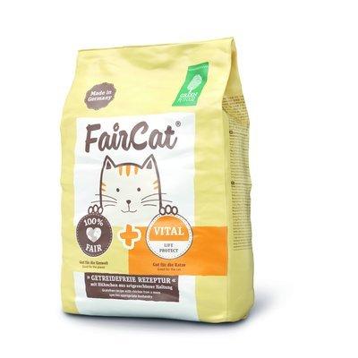 Green Petfood FairCat Vital Katzenfutter Preview Image
