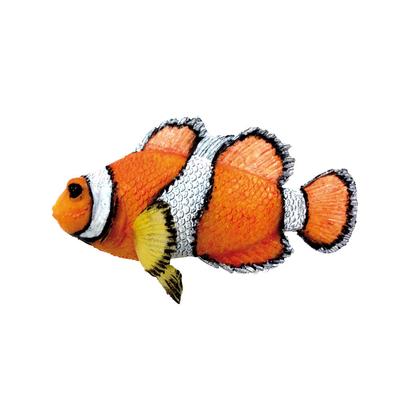 Fantasy Decor CLOWNFISCH Aquarium Deko