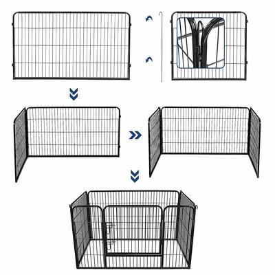 Wenwenzui-ES Schwarzes HSS-automatisches Zentrier-Locher mit Federbelastung und Markierung f/ür Startl/öcher