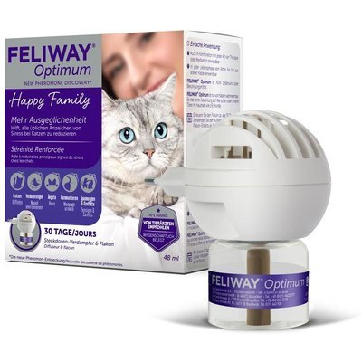 Feliway Optimum Start Set