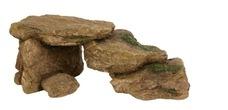 TRIXIE Felsen für Aquarium